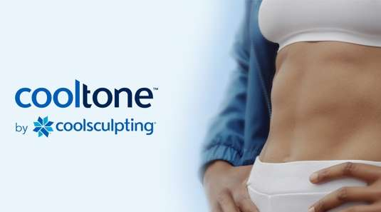 Introducing CoolTONE by Coolsculpting