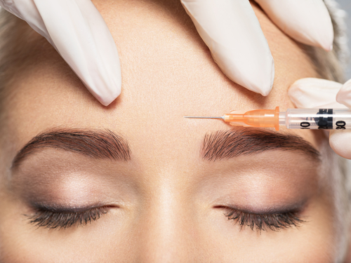 What can Botox procedures do for you?